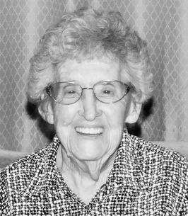 Doris Shafer